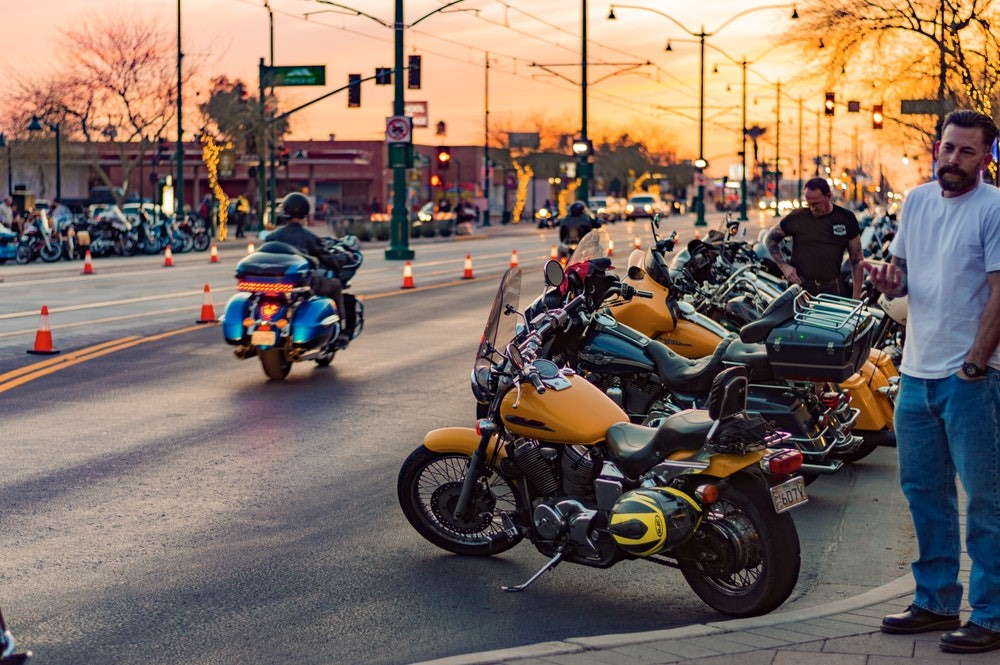You Need To Know This Trick to Pass the DMV Motorcycle Test