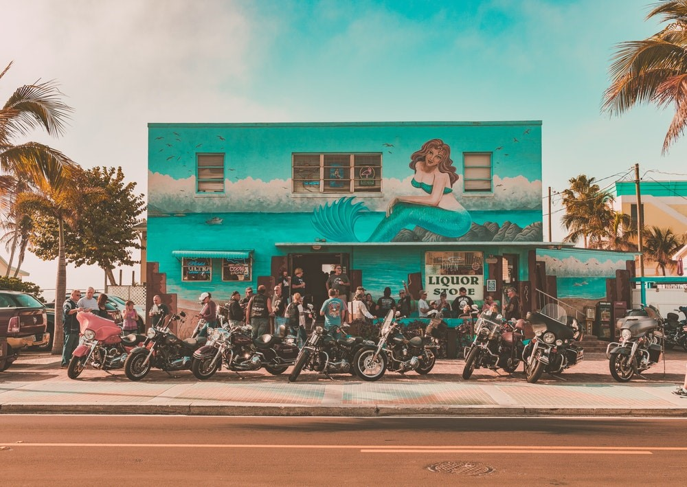 You Need To Know This Trick to Pass the DMV Motorcycle Test | Riders